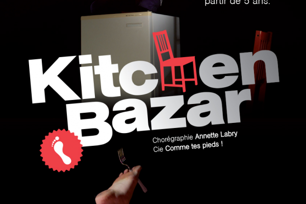 Affiche 2018 kitchen-bazar